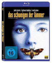 Das Schweigen der Lämmer (1991) [Blu-ray] [Gebraucht - Zustand (Sehr Gut)]