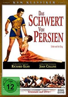 Das Schwert von Persien (1960) [Gebraucht - Zustand (Sehr Gut)]