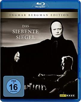 Das siebente Siegel (1957) [Blu-ray]