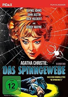 Agatha Christie: Das Spinngewebe (1969)