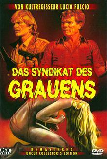 Das Syndikat des Grauens (1980) [FSK 18]