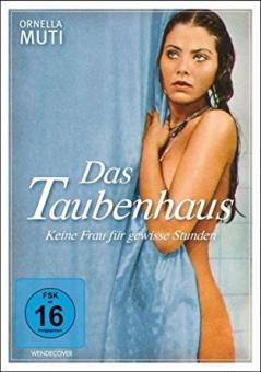 Das Taubenhaus - Keine Frau für gewisse Stunden (1972)
