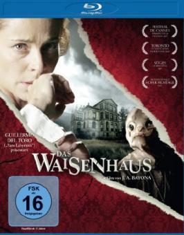 Das Waisenhaus (2007) [Blu-ray]