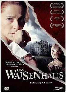 Das Waisenhaus (Steelbook) (2007)