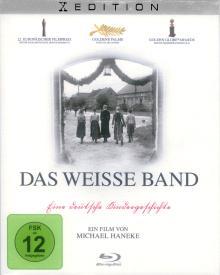 Das weisse Band (2009) [Blu-ray]