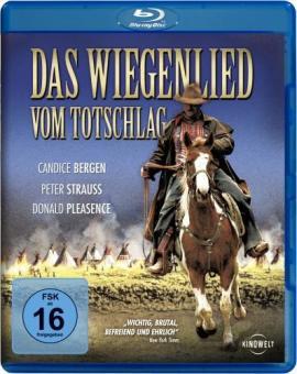 Das Wiegenlied vom Totschlag (1970) [Blu-ray]