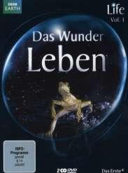 Life - Das Wunder Leben, Volume 1 (2 DVDs)