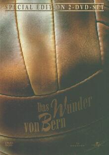 Das Wunder von Bern (Special Edition, 2 DVDs) (2003)