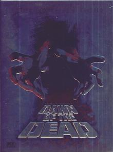 Zombie - Dawn of the Dead (3 DVDs Collector's Edition) (1978) [FSK 18]