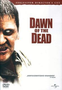Dawn of the Dead (Director's Cut) (2004) [FSK 18] [Gebraucht - Zustand (Sehr Gut)]