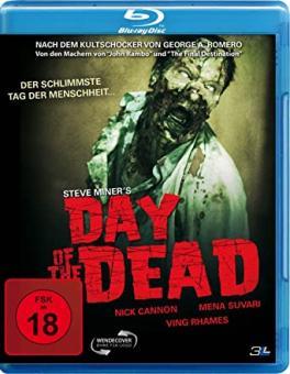 Day of the Dead (2007) [FSK 18] [Blu-ray] [Gebraucht - Zustand (Sehr Gut)]