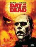 Day of the Dead (Kleine Hartbox, Limitiert auf 131 Stück, Cover B) (1985) [FSK 18] [Blu-ray]