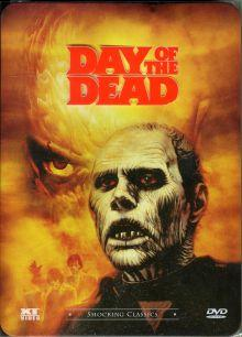 Day of the Dead (2 DVDs Tin-Box) (1985) [FSK 18]