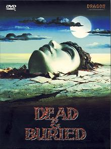 Dead & Buried (uncut) (1981) [FSK 18]