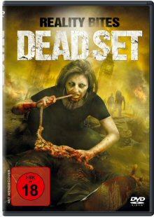 Dead Set (2 Disc, Ungekürzte Fassung) (2008) [FSK 18]