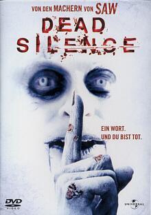 Dead Silence (2007) [Gebraucht - Zustand (Sehr Gut)]
