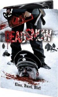 Dead Snow (Limited Edition, Uncut, StarmetalPak) (2009) [FSK 18]