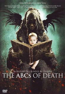 The ABCs of Death (Uncut) (2012) [FSK 18]