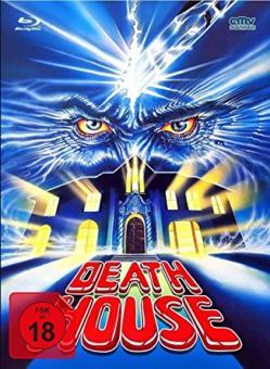 Death House (Limited Mediabook, Blu-ray+DVD) (1986) [FSK 18] [Blu-ray]