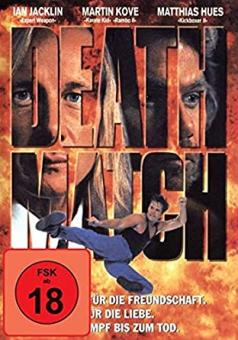 Death Match (Uncut) (1994) [FSK 18]