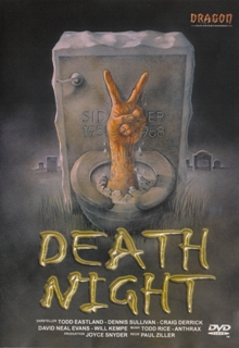 Death Night (Pledge Class) (1990) [FSK 18]