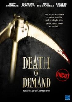 Death on Demand (Uncut) (2008) [FSK 18]