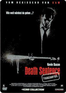 Death Sentence - Todesurteil (2007) [FSK 18]