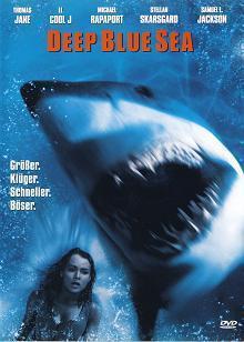 Deep Blue Sea (1999) [Gebraucht - Zustand (Gut)]
