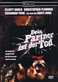 Dein Partner ist der Tod (Cover B) (1978) [FSK 18]