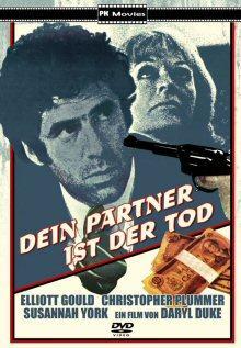 Dein Partner ist der Tod (Cover A) (1978) [FSK 18]