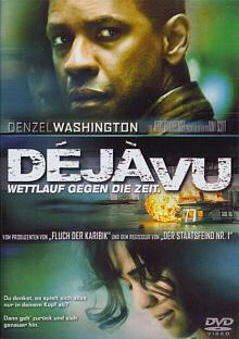 Déjà Vu - Wettlauf gegen die Zeit (2006)