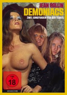 Demoniacs - Zwei Jungfrauen für den Teufel (1973) [FSK 18]
