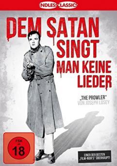 Dem Satan singt man keine Lieder (1951) [FSK 18]