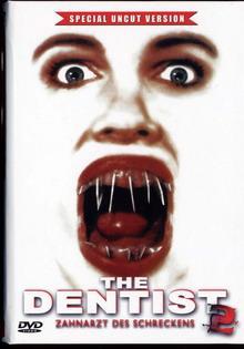 Dentist II - Zahnarzt des Schreckens (1998) [FSK 18]