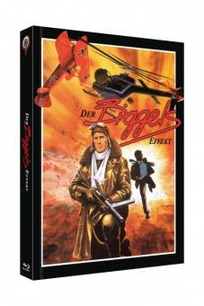 Der Biggels Effekt (Limited Mediabook, Blu-ray+DVD, Cover A) (1986) [FSK 18] [Blu-ray]
