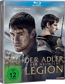 Der Adler der neunten Legion - limited Steelbook (2011) [Blu-ray]