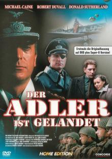 Der Adler ist gelandet (1976)
