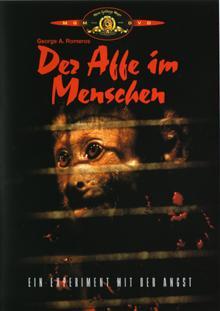 Der Affe im Menschen (1988) [FSK 18]