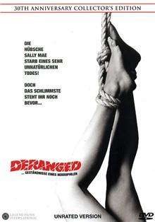 Deranged - Geständnis eines Necrophilen (1974)