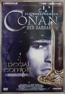 Conan der Barbar (Special Edition) (1982)