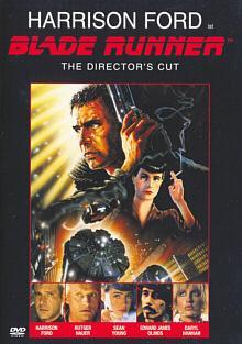 Blade Runner (Director's Cut) (1982)