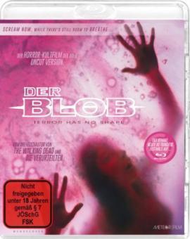 Der Blob (1988) [FSK 18] [Blu-ray]
