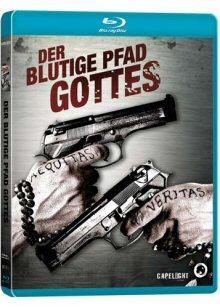 Der blutige Pfad Gottes (1999) [FSK 18] [Blu-ray]