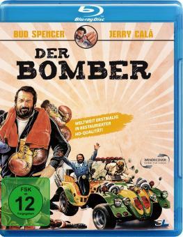 Der Bomber (1982) [Blu-ray]