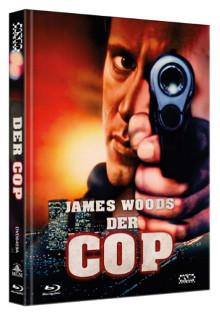 Der Cop (Limited Mediabook, Blu-ray+DVD, Cover A) (1988) [Blu-ray]