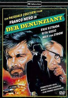 Der Denunziant (Cover A) (1985) [FSK 18]