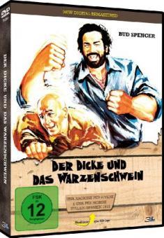Der Dicke und das Warzenschwein (1972) [Gebraucht - Zustand (Sehr Gut)]