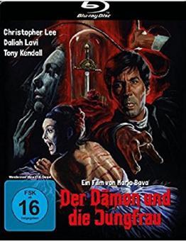 Der Dämon und die Jungfrau (1963) [Blu-ray]