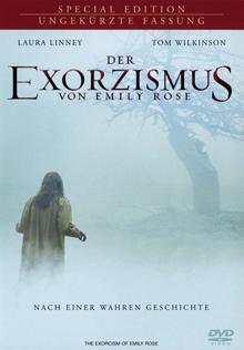 Der Exorzismus von Emily Rose (Special Edition, Uncut) (2005)