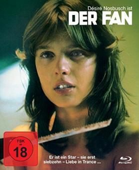 Der Fan (Mediabook, Cover A) (1982) [FSK 18] [Blu-ray]